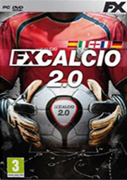 Cover di FX Calcio 2.0