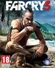 Cover di Far Cry 3