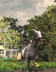 Cover di Goat Simulator