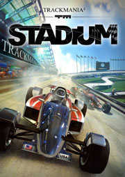 Cover di TrackMania 2: Stadium