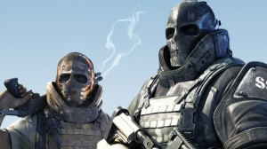 Annunciato Army Of Two: The Devil's Cartel