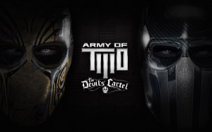 [Gamescom 2012] Army of Two The Devil's Cartel Trailer