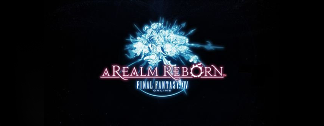 Final Fantasy XIV: A Realm Reborn mobile