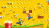 New Super Mario Bros. 2: disponibili due nuovi DLC