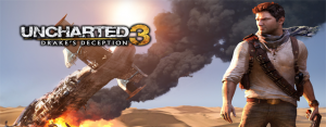 Uncharted 3 disponibile come Game Of The Year