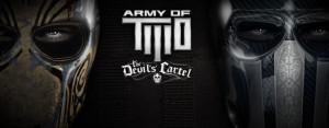 Army of Two: The Devil's Cartel Walkthrough video