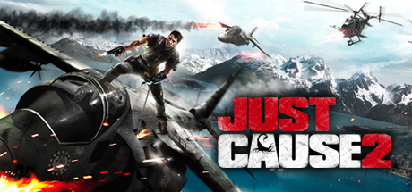 Just Cause 2 mobile