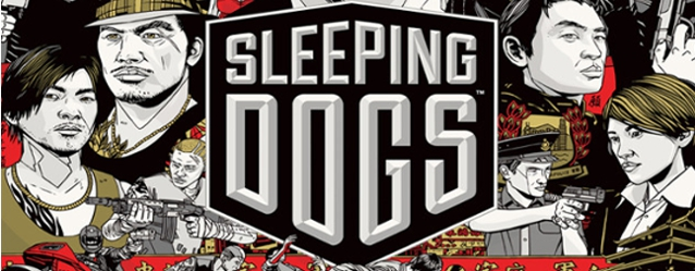 Sleeping Dogs mobile