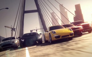 Need For Speed: Most Wanted al GamesWeek