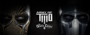 "Trailer ""Overkill"" di Army of Two: The Devil's Cartel"