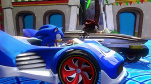 Sonic & All-Star Racing Transformed in immagini e video