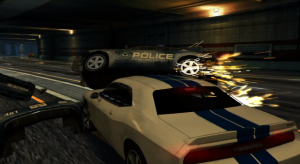 Need for Speed Most Wanted: Trailer della versione mobile