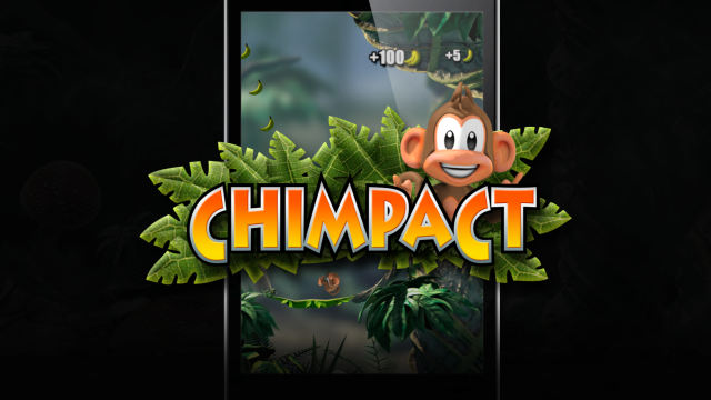 Chimpact disponibile anche per Nintendo DS