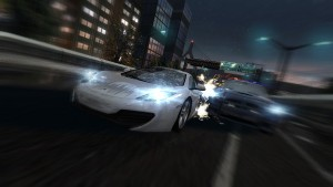 NFS: Most Wanted ad ottobre sui dispositivi mobile