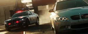 Need for Speed Most Wanted - Gameplay Video 4 - The Most Wanted List