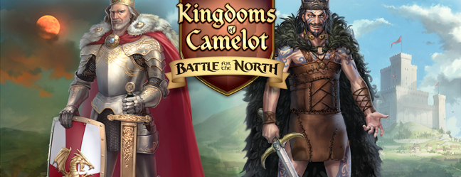 Trucchi Mobile | Kingdoms of Camelot: battle for the north