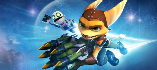 Ratchet & Clank: QForce mobile