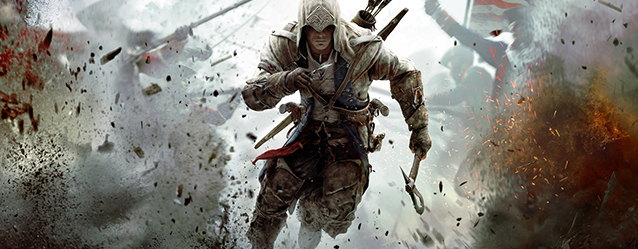 Assassin's Creed III mobile