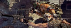 Army Of Two: The Devil's Cartel, nuovo trailer