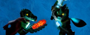 Annunciato LEGO Legends of Chima