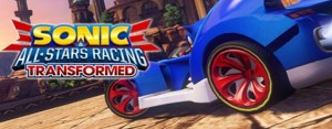 Sonic & All-Stars Racing Transformed disponibile su App Store