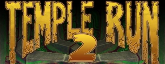 Temple Run 2 mobile