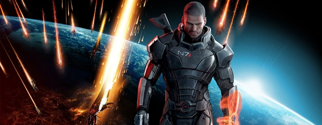 Mass Effect 3 mobile