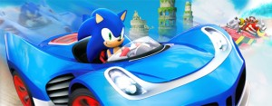 Sonic & All-Stars Racing Transformed - Recensione