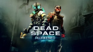 Dead Space 3 Awakened: Trailer di lancio