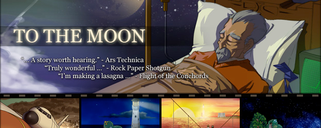 To the Moon mobile