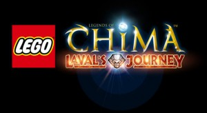 LEGO Legends of CHIMA: Laval's Journey per NDS disponibile