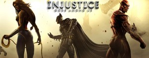 Injustice: Ultimate Edition - Ecco le cover