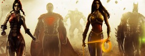 Injustice: Ultimate Edition - Su Steam aprono i pre-order