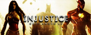 Injustice: Gods Among Us - Recensione