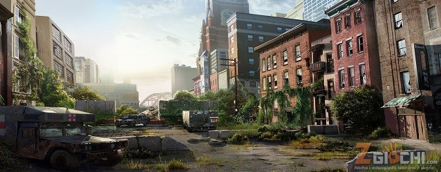 The Last of Us(1)