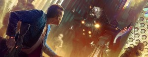 Il ritardo di The Witcher 3 non influenzerà Cyberpunk 2077
