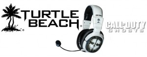 Turtle Beach e Call of Duty: Ghosts - Speciale