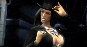 Injustice: Gods Among Us - Zatanna è il sesto personaggio DLC