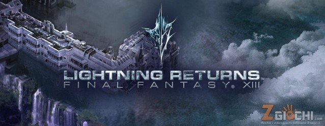 Lightning Returns: Final Fantasy XIII mobile
