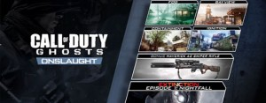 Call of Duty: Ghosts - Free Weekend per il DLC Onslaught