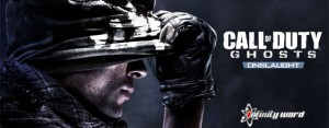 Call of Duty: Ghosts Onslaught - Recensione