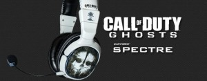 Turtle Beach Call of Duty: Ghosts Ear Force Spectre - Speciale