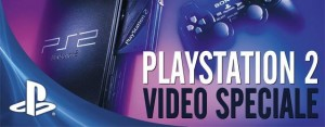 Sony PlayStation 2 - Video Speciale