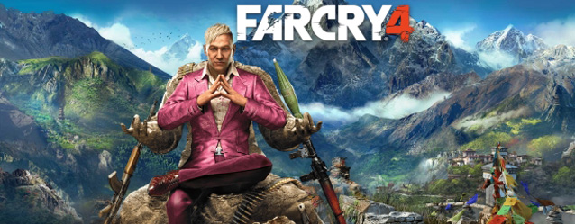 Far Cry 4 mobile