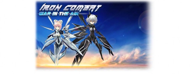 Iron Combat: War in the Air mobile
