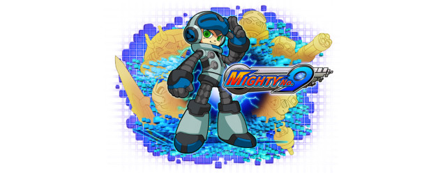 Mighty No. 9 mobile