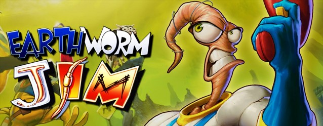 EARTHWORM JIM – Video Speciale mobile