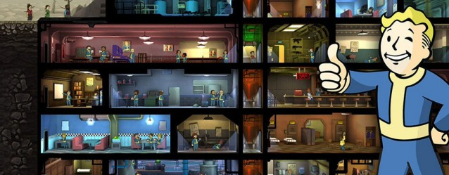 Fallout Shelter mobile