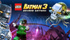 LEGO Batman 3: Gotham e Oltre - Disponibile da oggi su iOS