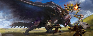 Monster Hunter 4 Ultimate - Preparativi della caccia